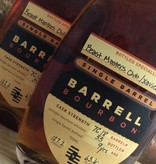 Beast Masters Barrell Bourbon Private Cask 7