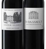 Chateau Dassault Saint-Emilion Grand Cru Classe