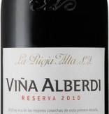 La Rioja Alta Vina Alberdi Rioja Reserva