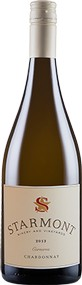 Starmont Winery Chardonnay Stanly's Cuvee
