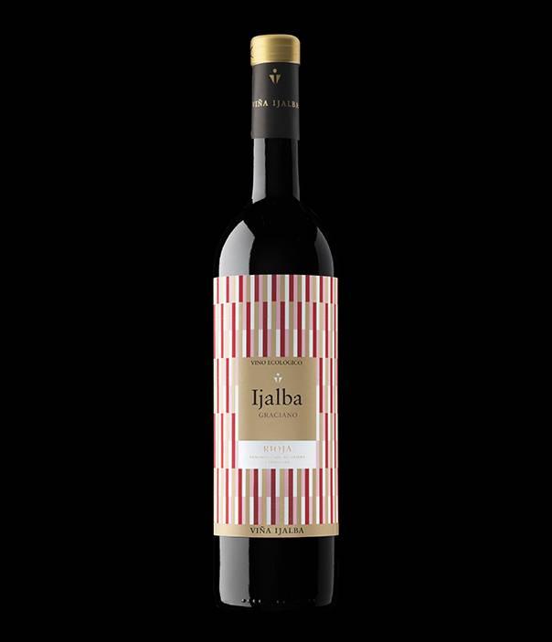 Ijalba Graciano Rioja