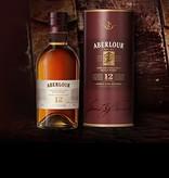 Aberlour Highland 12 Year Scotch