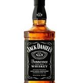 Jack Daniels Black Label Tennessee Whiskey 750mL