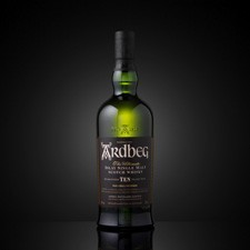 Ardbeg 10 Year Islay Single Malt Scotch Whisky