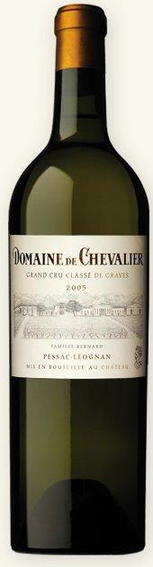 Domaine de Chevalier Grand Cru Classe de Graves 2005