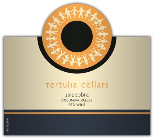 Tertulia Cellars Sobra Red