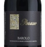 Parusso Barolo Bussia 750mL