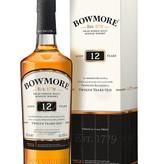 Bowmore 12 Year Islay Scotch Whisky