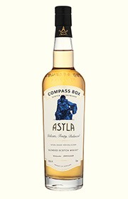 Compass Box Asyla Blended Scotch Whisky