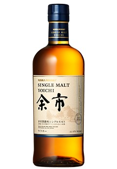 Nikka Japanese Whisky Single Malt Yoichi