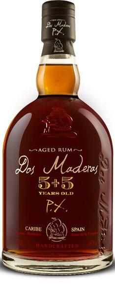 Dos Maderas Rum PX 5+5