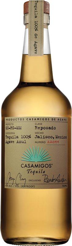 Casamigos Resposado Tequila 50mL