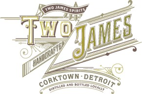 Two James Catcher Rye