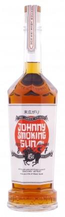Two James Johnny Smoking Gun Badlands Whiskey