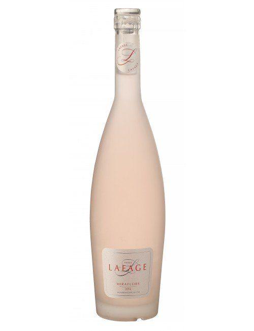 Domaine Lafage Miraflors Rose