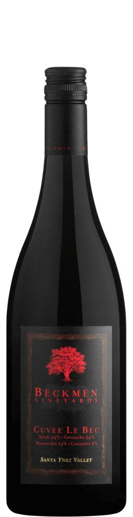 Beckmen Vineyards Cuvee Le Bec Red Blend