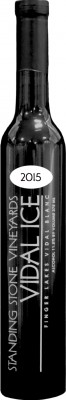 Standing Stone Vineyards Vidal Ice Wine 375mL