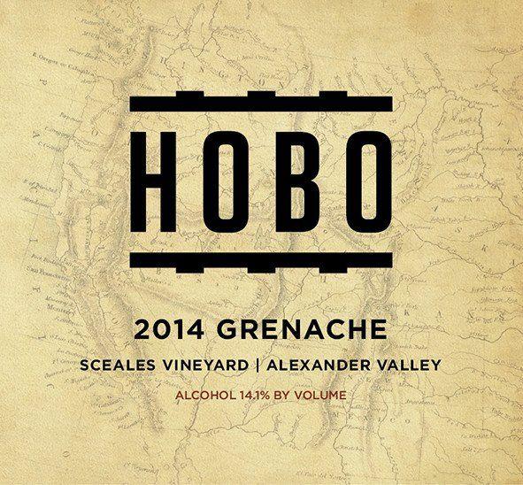 Hobo Wine Company Grenache