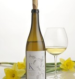 Knez Winery Chardonnay Demuth Vineyard
