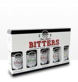 Hella Bitters - 5 Pack Bar Set