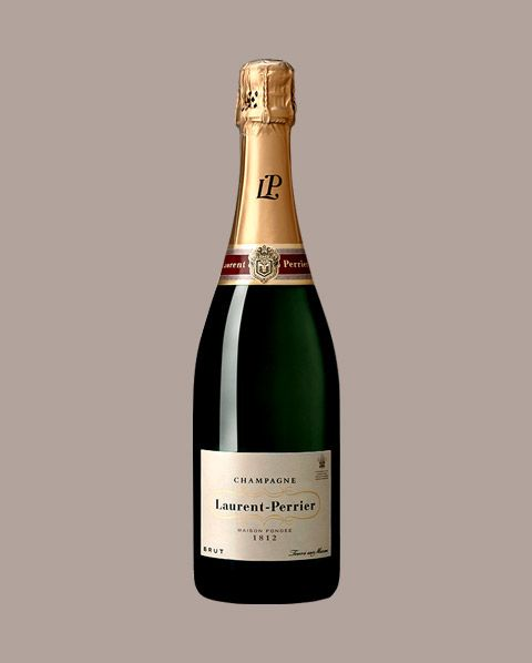 Laurent Perrier La Cuvee Brut Champagne 750mL