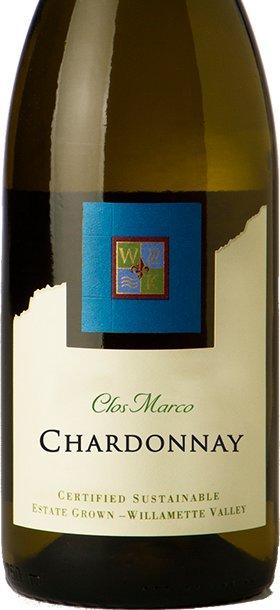 WillaKenzie Estate Chardonnay Estelle