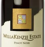 WillaKenzie Estate Pinot Noir Gisele