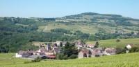 Domaine Monnot Maranges Le Saugeuot