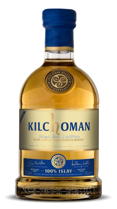 Kilchoman 100% Islay Scotch 6th Edition