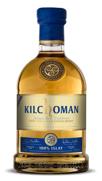 Kilchoman 100% Islay Scotch 6th Edition