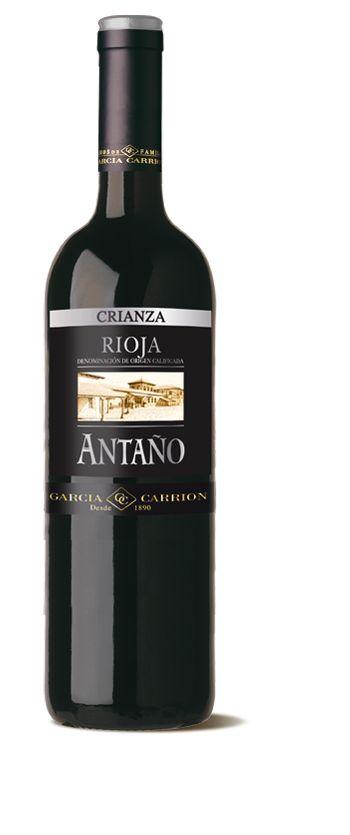 Antano Rioja Crianza