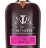Beach Plum Greenhook Gin 750ml
