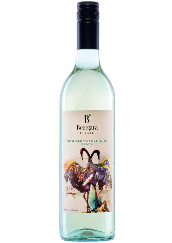 Beelgara Semillon / Sauvignon Blanc