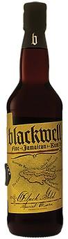 Blackwell Jamaican Rum 750ml