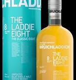 Bruichladdich Scottish Barley Classic Laddie Single Malt Scotch 750ml