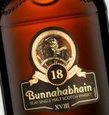 Bunnahabhain 18yr Islay Single Malt Scotch Whisky 750ml