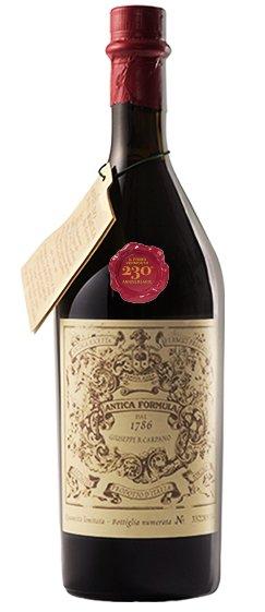 Carpano Antica Formulae Vermouth 1L