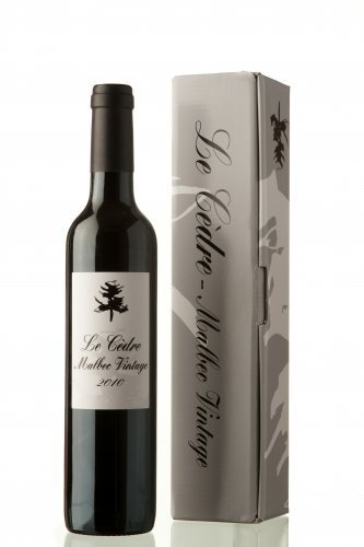 Cedre Heritage Cahors Malbec 750ml