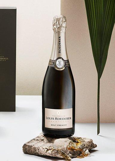 Champagne Louis Roederer Brut Premier NV