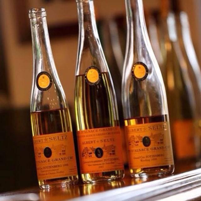 Albert Seltz Pinot Blanc