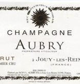 Aubry Champagne Rose 750ml