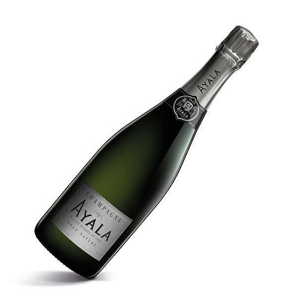 Ayala Brut Nature Champagne - Zero Dosage