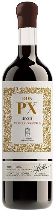 Bodegas To Albala Don PX Gran Reserva 1983 - 375ml