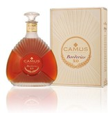 Camus XO Borderies Cognac 750ml