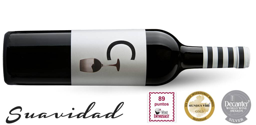 Carchelo C Red Blend Jumilla DO