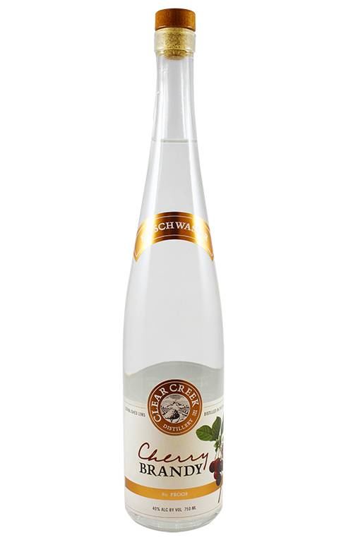 Clear Creek Distillery Kirschwasser 375ml