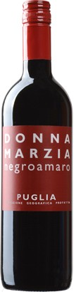 Conti Zecca 'Donna Marzia' Negroamaro