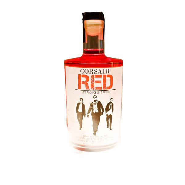 Corsair Red Absinthe