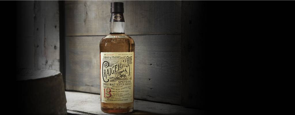 Craigellachie 13yr Speyside Single Malt Scotch 750ml