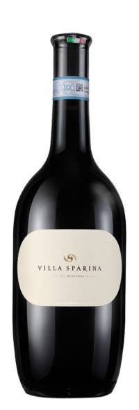 Villa Sparina Barbera del Monferrato DOC 375mL